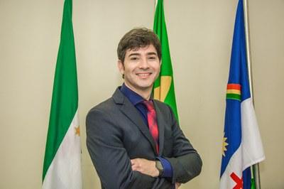 Presidente Denis Alves