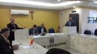 Câmara Municipal aprova projeto de Lei que garante isenção de taxa em concursos públicos