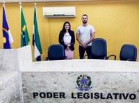 Câmara abre as portas para o Programa Pernambuco Transparente