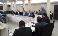 Plenário aprova contas do ex-prefeito Jairo Pereira