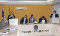 Câmara aprova LDO com redução de R$ 11 milhões na previsão de receitas