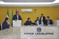 Câmara aprova por unanimidade Diretriz Orçamentárias do Município