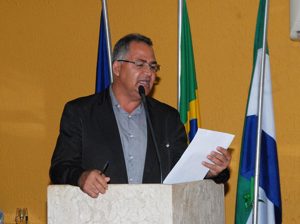 Câmara aprova projeto que cria Conselho Municipal de Segurança Pública