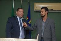 Câmara aprova reajuste de 4,17% aos professores da Rede Municipal de Ensino