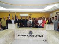 Câmara comemora Dia Municipal do Músico