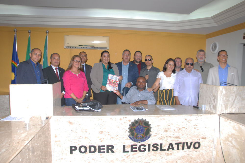 Câmara de Vereadores promove Audiência Pública sobre Acessibilidade