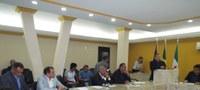 Câmara de Vereadores realiza sessão nesta terça-feira (5)
