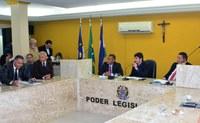 Câmara de Vereadores volta do recesso e realiza primeira sessão ordinária de 2017