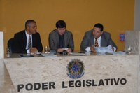 Câmara destina sessão à aprovação de requerimentos