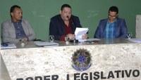 Câmara Municipal altera três artigos da Política Municipal da Criança e do Adolescente e revoga a Lei Municipal nº 1980/2001