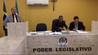Câmara Municipal aprova Projeto de Lei 14/2016 e nomeia três ruas no bairro da Muribara