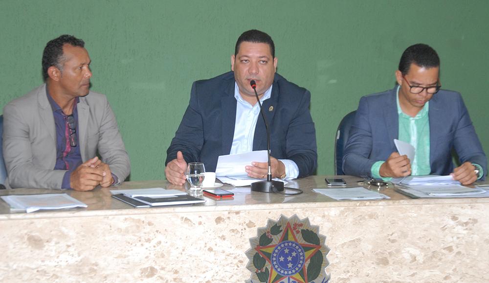 Câmara Municipal aprova Refis 2019