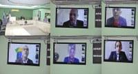 Câmara Municipal de São Lourenço da Mata faz sua 1ª sessão por videoconferência