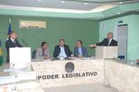 Câmara Municipal pede nova audiência pública com Compesa e Prefeitura