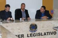 Câmara Municipal promove Audiência Pública sobre a PEC 287