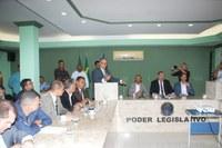 Câmara Municipal promove Audiência Pública sobre Adutora Tapacurá