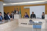 Câmara realiza audiência pública para discutir abastecimento de água