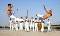 Capoeiristas ganham data municipal em São Lourenço da Mata