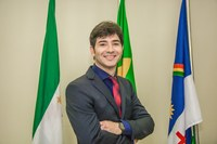 Denis Alves faz avaliação dos seis meses de seu segundo mandato