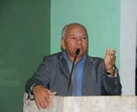 Escola Municipal Nave da Fantasia passará a ser chamada Escola Professor Cícero Pinheiro