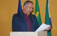 Legislativo aprova projeto que torna de utilidade pública Grupo Teatral Arthéspis