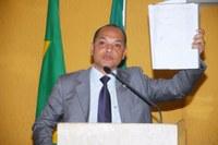 Leonardo Barbosa consegue aprovação para três PL´s de sua autoria