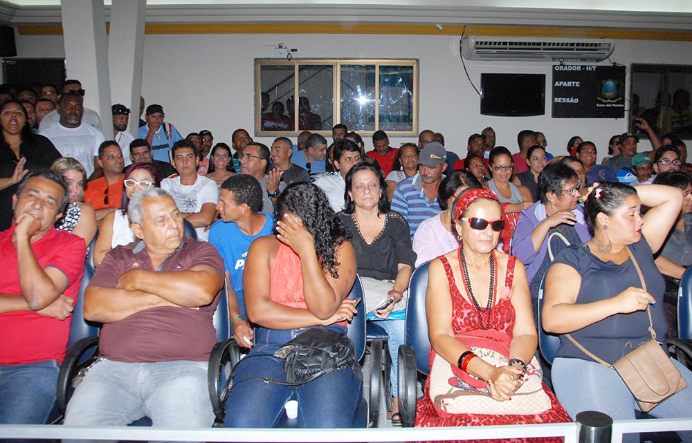 Municipalização do trânsito é tema de audiência pública no Parlamento Municipal