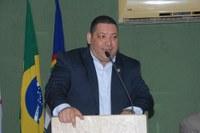 Presidente do Legislativo pede inclusão do bairro de Aldeia à São Lourenço da Mata