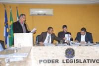 Projeto pioneiro anticorrupção é aprovado no Legislativo