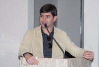 Reempossado, Denis Alves está de volta à presidência da Câmara Municipal