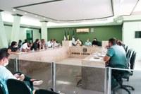 Secretários detalham Reforma Administrativa que será votada em sessão extraordinária