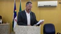 Vereador Antônio Manga solicita apoio aos agricultores de São Lourenço da Mata