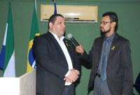 Vereador Cícero Pinheiro apresenta projetos para melhorar a educação em São Lourenço da Mata
