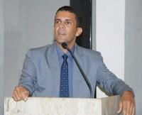 Vereador Juninho de Muribara é eleito para compor nova Mesa Diretora da UVP