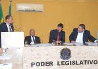 Vereadores de São Lourenço da Mata aprovam voto de repúdio aos cantores Johnny hooker e Daniela Mercury