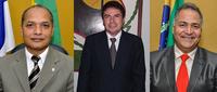 Vereadores de São Lourenço da Mata fazem parte da nova Diretoria da UVP