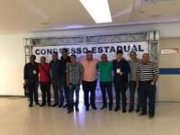 Vereadores de SLM participam de Congresso da UVP em Caruaru