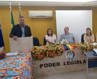 Vereadores participam da implantação das Coordenadorias LGBT e Igualdade Racial