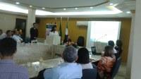 Vereadores participam de Seminário sobre Microcefalia
