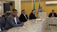 Vice-presidente traz unidade móvel do PROCON para cidade